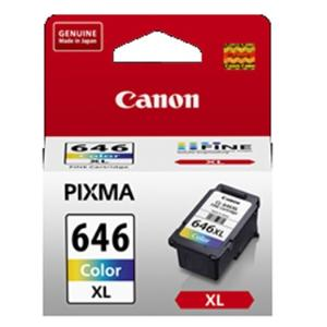 CL646XL Canon FINE Colour Cartridge CL-646XL