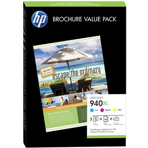 940XL Officejet Value Pack