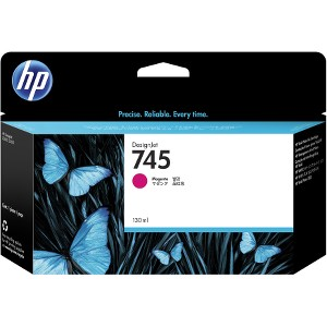 INK CARTRIDGE NO 745 MAGENTA 130ML
