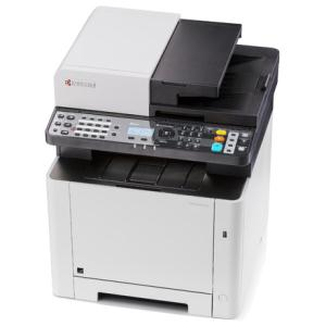 Kyocera Ecosys M5521CDW A4 Colour MFP Printer - 2 Year Onsite Warranty