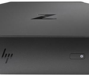 HP Z2 Mini G4 Workstation + 4 year NBD Onsite Warranty