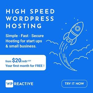high speed hosting